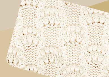 3D Heavy-gauge -- The Craft Trend for Men's and Women's Knitwear