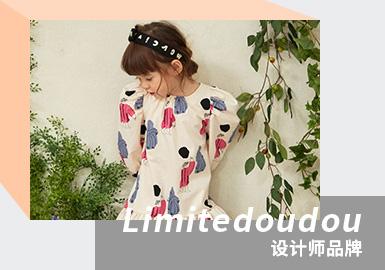 Summer Daily -- Limitedoudou The Kidswear Designer Brand