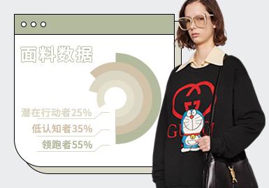 Knitwear Fabric -- The TOP Ranking of Womenswear