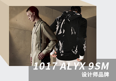 Sustainability and Upgradation -- The Analysis of 1017 ALYX 9SM The Menswear Designer Brand