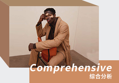Practicality and Creativity -- The Comprehensive Analysis of Menswear Trade Fair