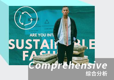 Sustainable Fashion -- The Comprehensive Analysis of Menswear Designer Brand