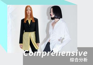 Independent Women -- The Comprehensive Analysis of Fresh Womenswear Designer Brand