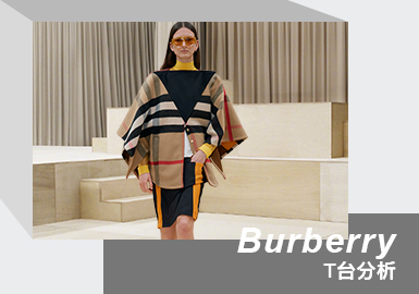 Call of The Wild -- The Womenswear Catwalk Analysis of Burberry