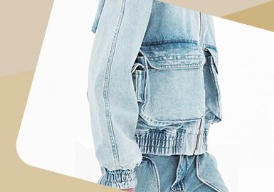 Pocket Revolution -- The Detail Craft Trend for Women's Denim