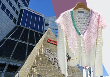 Practical Cardigan -- The Item Analysis of Korean Women's Knitwear Wholesale Market