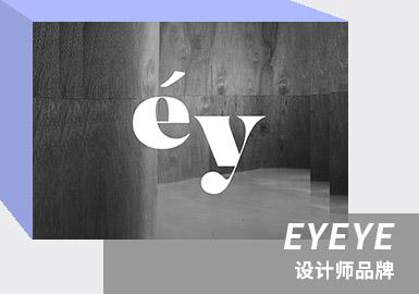 Korean Mix & Match -- The Analysis of EYEYE The Womenswear Designer Brand