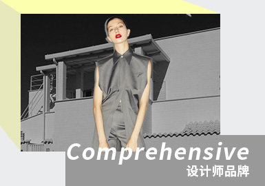 Minimalist Philosophy -- The Comprehensive Analysis of Mature Womenswear Designer Brand