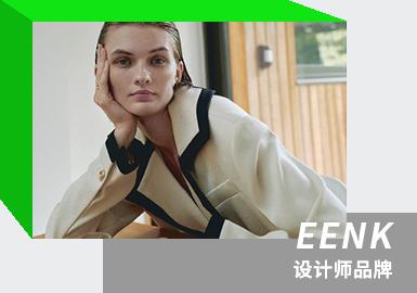 Modern Nostalgia -- The Analysis of EENK The Womenswear Designer Brand