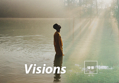 Visions -- A/W 22/23 Theme Trend