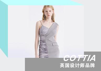 Sexychic -- The Analysis of COTTIA The Womenswear Designer Brand