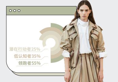 Jacket -- The TOP Ranking of Womenswear