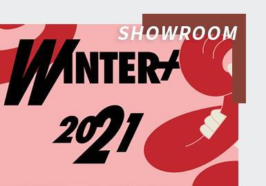 Explosive Growth -- The Analysis of Showroom Shanghai 2021 W+