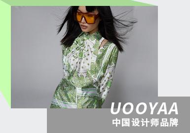 Reborn Tomorrow -- The Analysis of UOOYAA The Womenswear Designer Brand