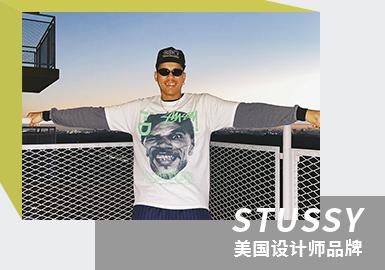 Creative Street -- The Analysis of STUSSY The Menswear Designer Brand