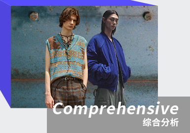 Mixed Evolution -- The Comprehensive Analysis of Korean Menswear Designer Brand