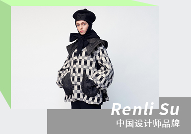 Victorian Temperament--The Analysis of RENLI SU Womenswear Designer Brand