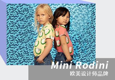 Amazing Ocean -- Mini Rodini The European Kidswear Designer Brand