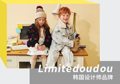 Little Troublemakers -- Limitedoudou The Korean Kidswear Designer Brand