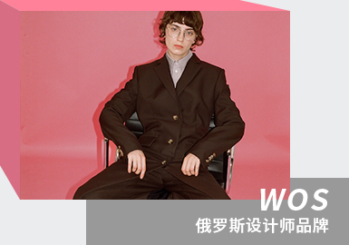 Elegant & Unisex --The Analysis of WOS Womenswear Designer Brand