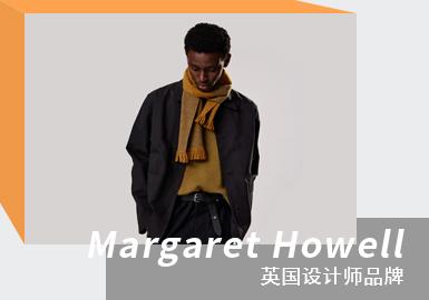 Anti-fashion Catcher -- The Analysis of Margaret Howell The Menswear Designer Brand
