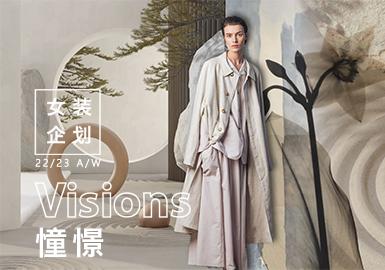 Visions -- The Design Development of Womenswear
