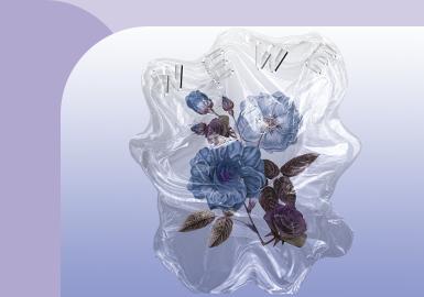 Greenhouse Flower -- The Pattern Trend for Womenswear