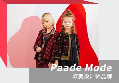Dreams Come True -- Paade Mode The Designer Kidswear Brand