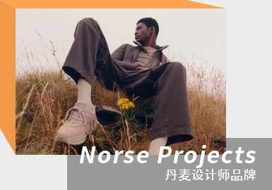 Return to the Origin -- The Analysis of Norse Projects The Menswear Designer Brand